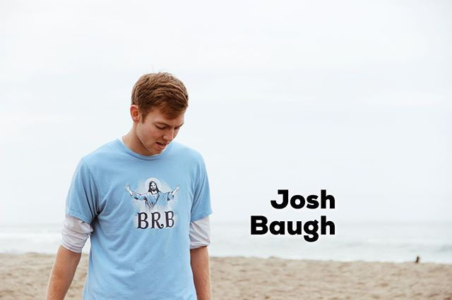"""In the words of our President Benjamin Iszler, """"[if this man were given a 2K rating, he would be a] 99–the perfect combo of Jesus, looks, and future salary. We are all jealous of this man."""" 9️⃣9️⃣ 💁🏼♀️ . Josh Baugh joined VH his junior year post-transfer, and last year he got accepted into pharmacy school—he's not someone who would tell you how prestigious the program he was accepted to is, though. Besides his humility, something you'll quickly pick up about Josh Baugh is that he has that personality that everyone wants to have around. .  He's a PK ⛪️, a great wide receiver 🏈 (as I just typed that, it autocorrected to """"wife receiver,"""" 💍 and although that will probably soon be true, he is actually single at the moment...😏 . But for real, as a final word: Josh is our current Vice President, and I still remember the day that he led our house meeting to talk about what applicants we were going to accept into the house. He had a certain wisdom in his leadership that impacted me enough that I made sure to personally affirm him afterward."""