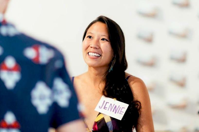 Aloha,I'm Jennie - A women's leadership coach and facilitator dedicated to helping you embody your joy.