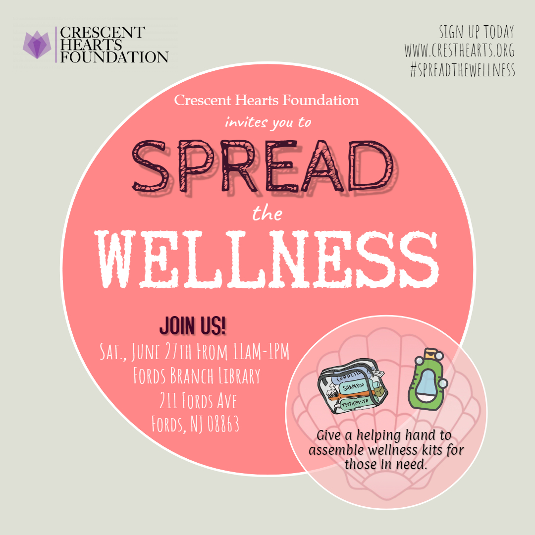 Spread the Wellness - July 2019 - Made with PosterMyWall.jpg
