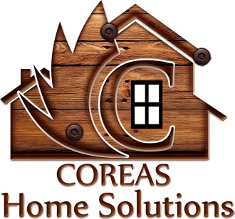 Coreas Home Solution