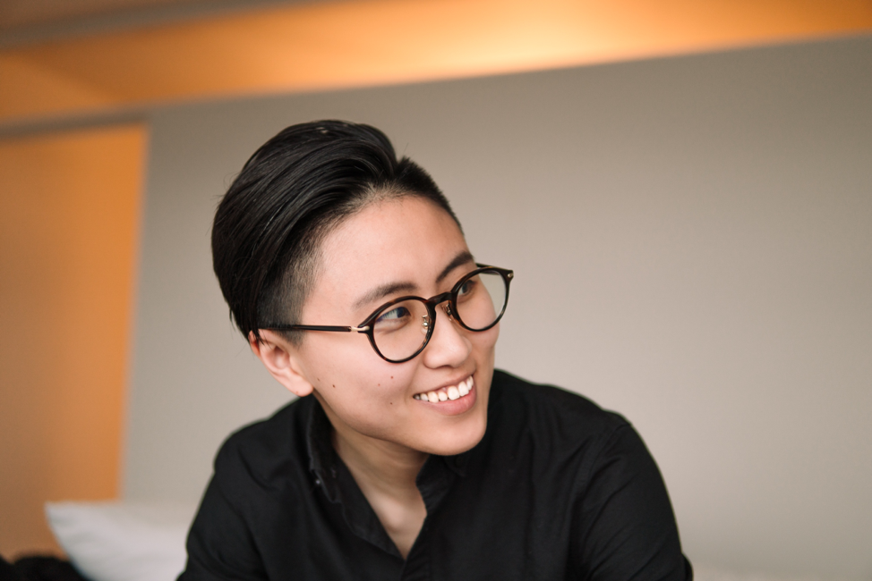 Jessie Yu Chen, Operations and Logistics Manager