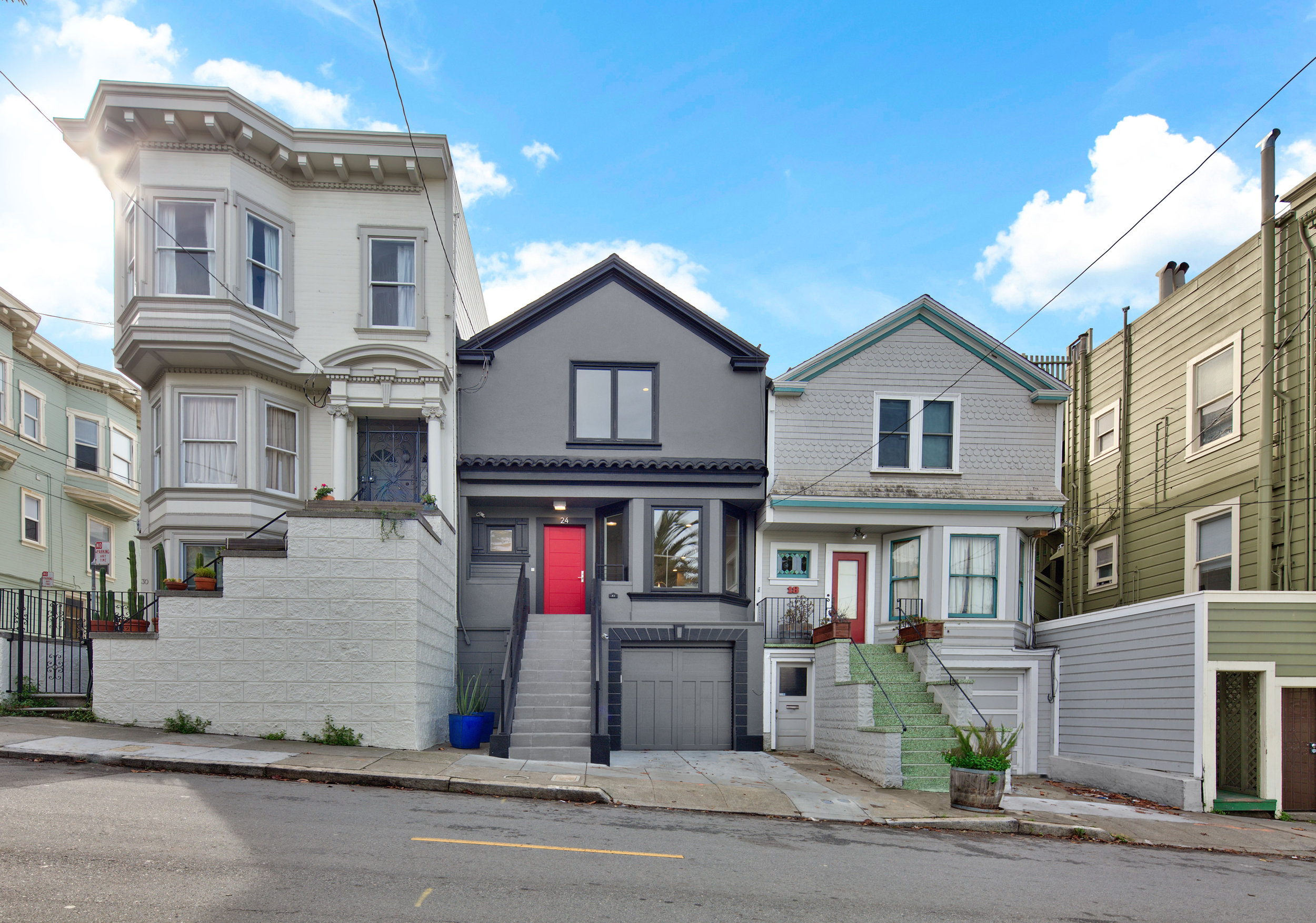 24 FAIR AVE, SAN FRANCISCO, CA