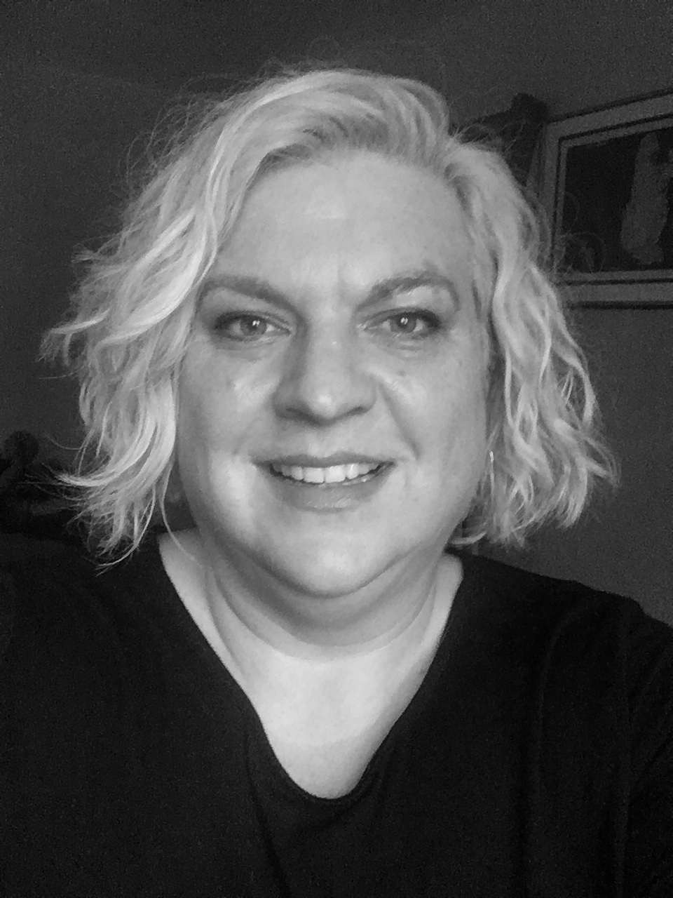 Corrina Hodgson - Corrina Hodgson is a queer, disabled playwright from Toronto, currently living in Montreal. She is the co-founder and co-producer of The Rose Festival, and is grateful to be part of such a welcoming and vibrant arts scene.