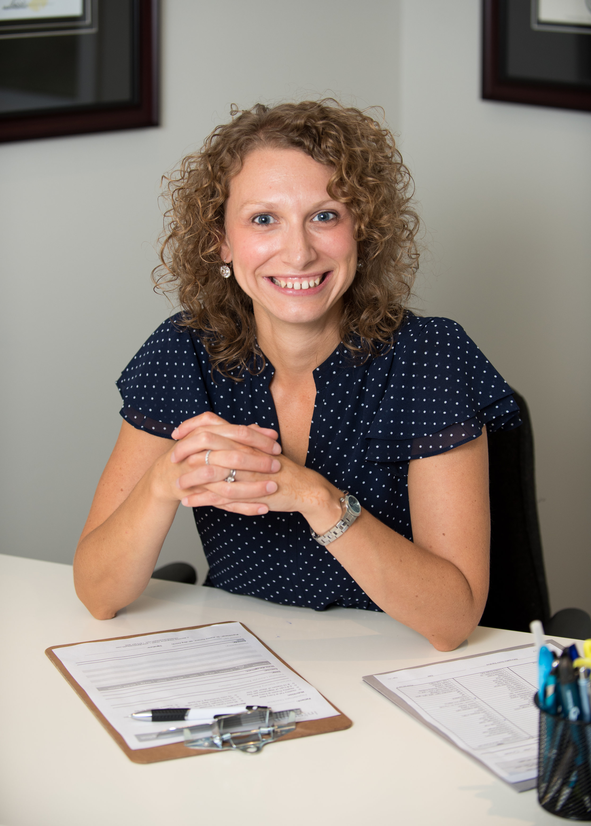 Dr. Alanna DymentNaturopathic Doctor - Book an Appointment »