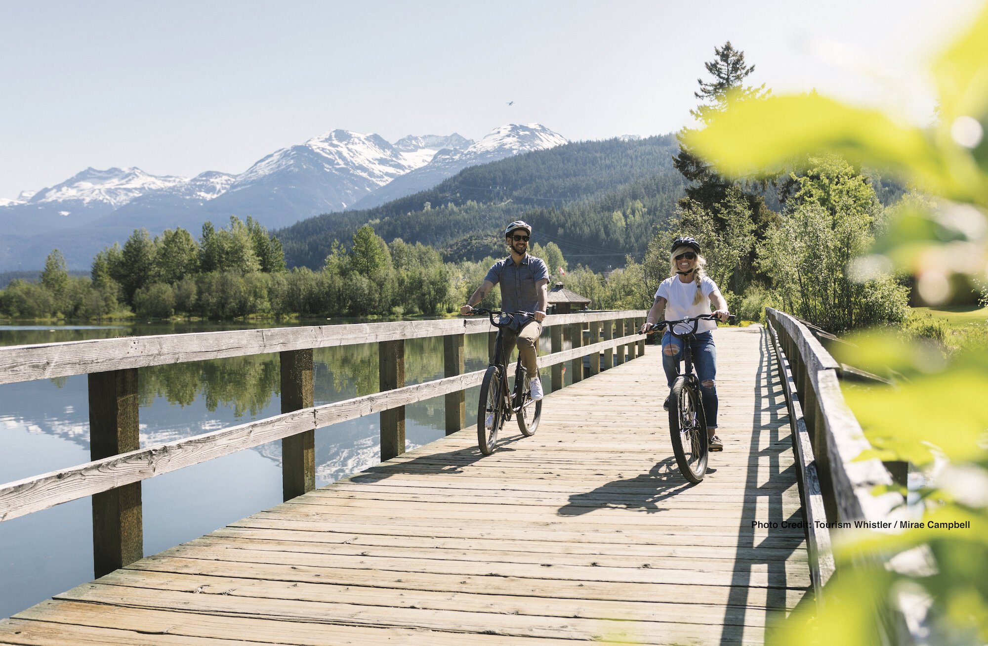 Whistler Valley Trail Bikers