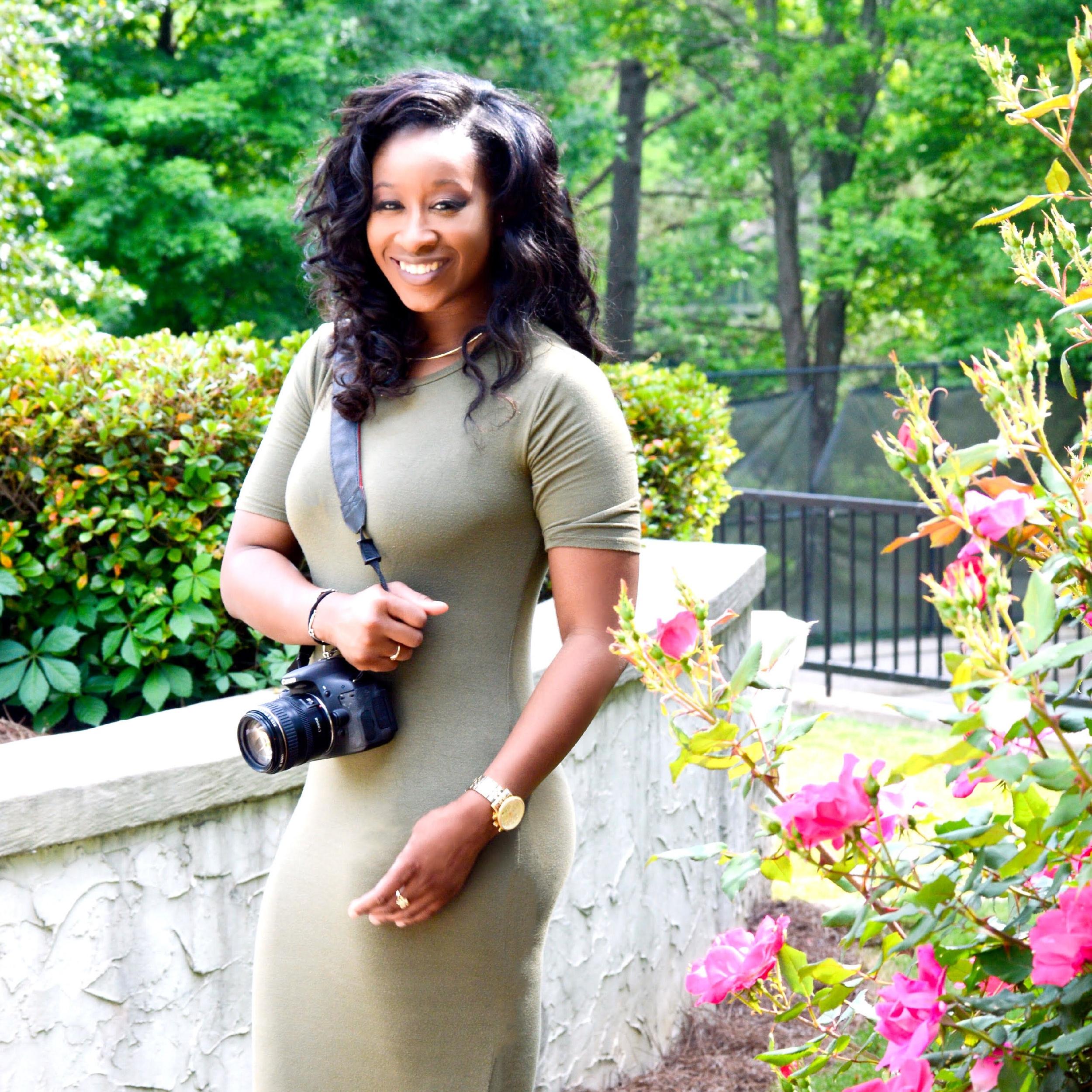Meet Yasmin, the photographer behind  @YasminWattsPhotography   Location: Decatur, Georgia