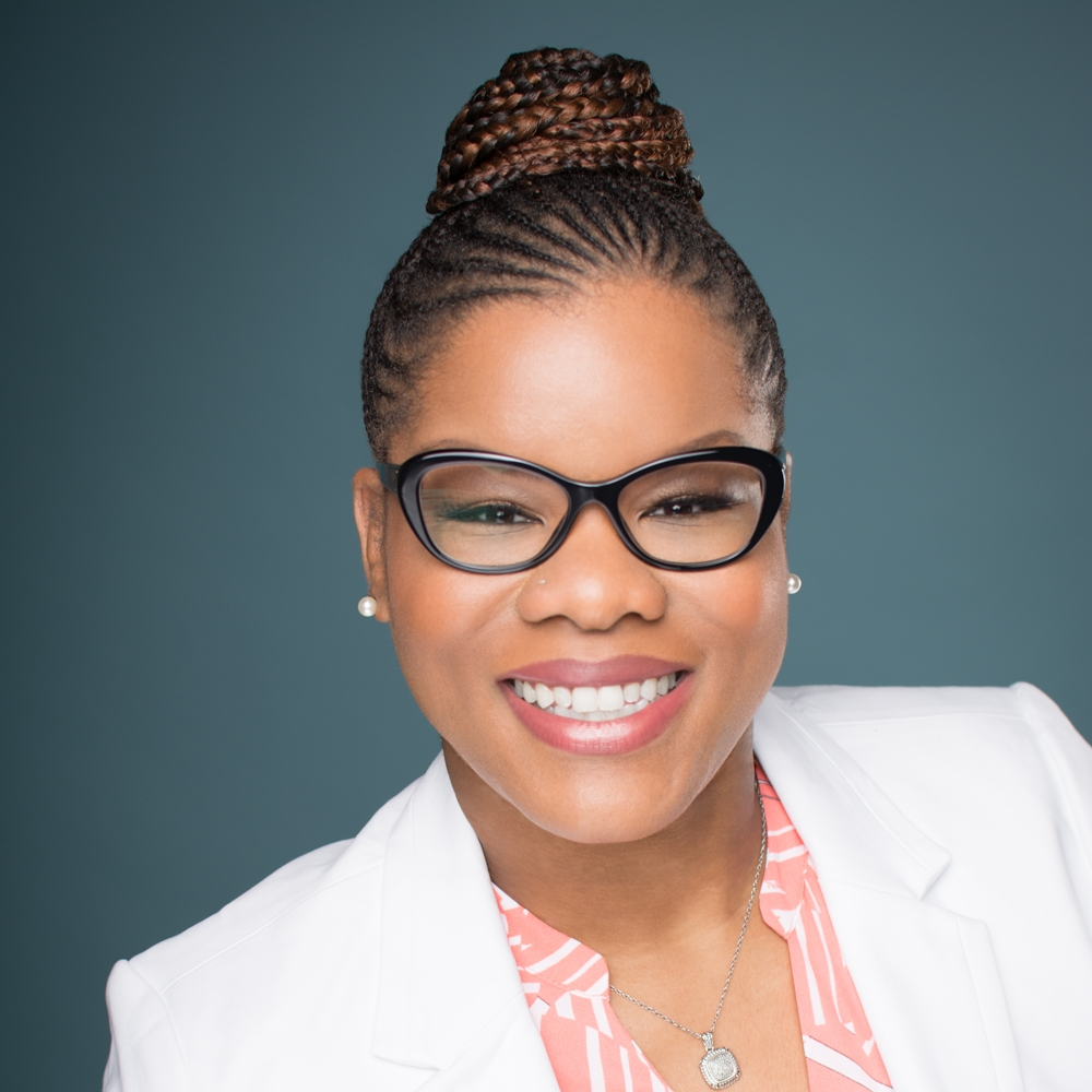 Meet Nikki, the owner of financial consulting firm  @thewinstonaccountinggroup   Location: Atlanta, Georgia