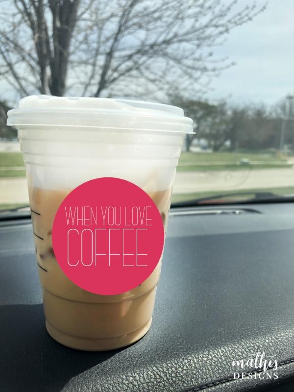 Coffee Printable Anyone? -