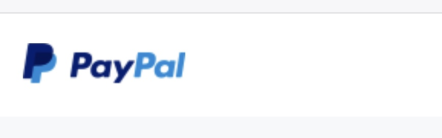 You can give with PayPal or with a credit card by tapping above.