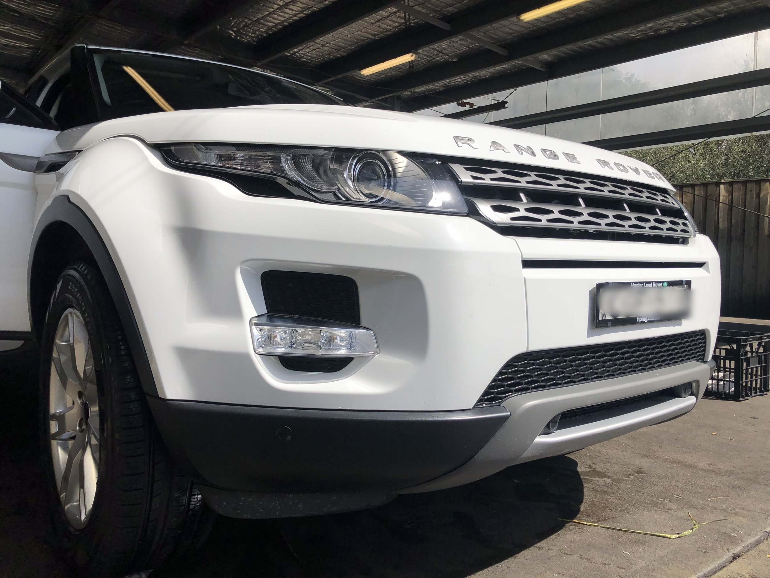 VIP Car Wash Newcastle