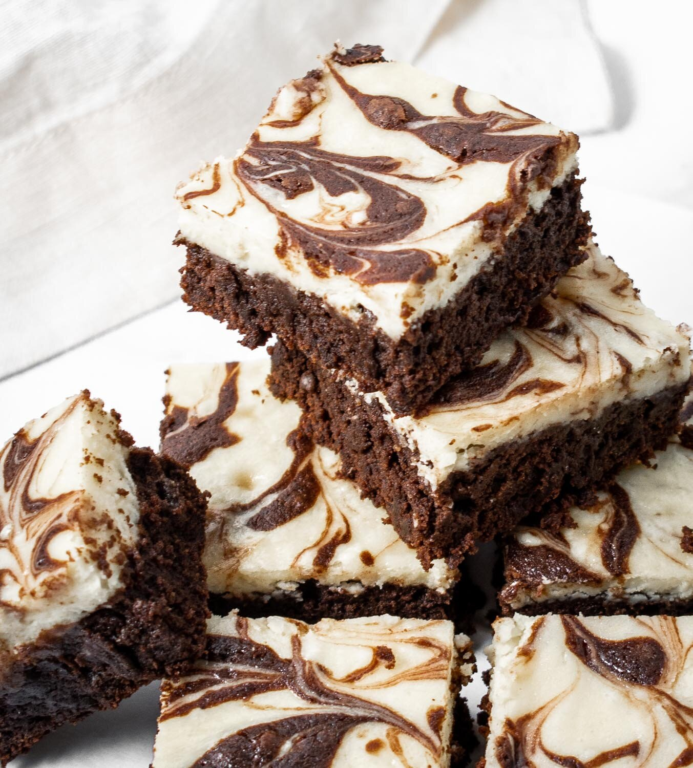 The Best Gluten Free Cheesecake Brownies Recipe Jess Obsessed