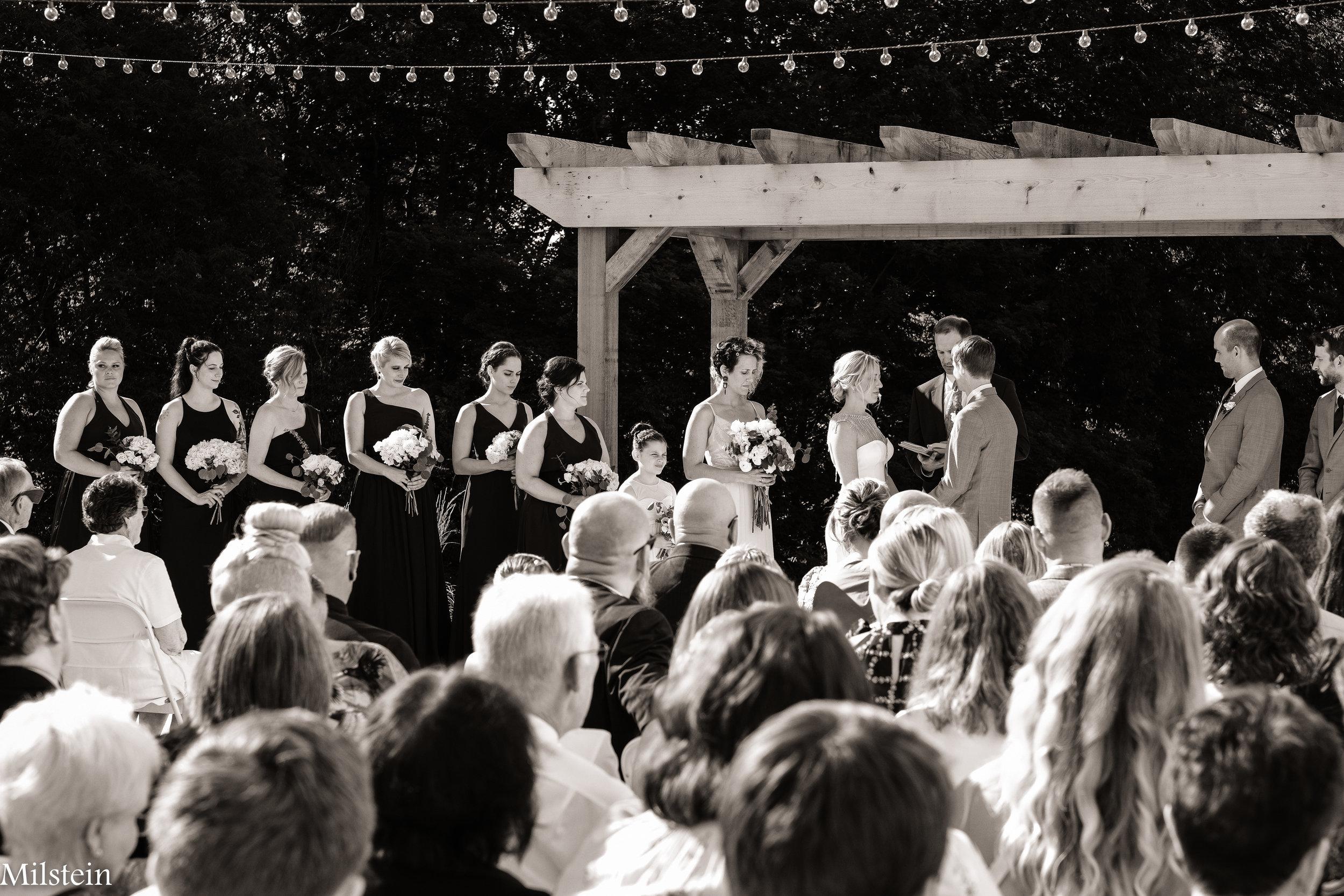 Amy Milstein - best Long Island wedding photographer