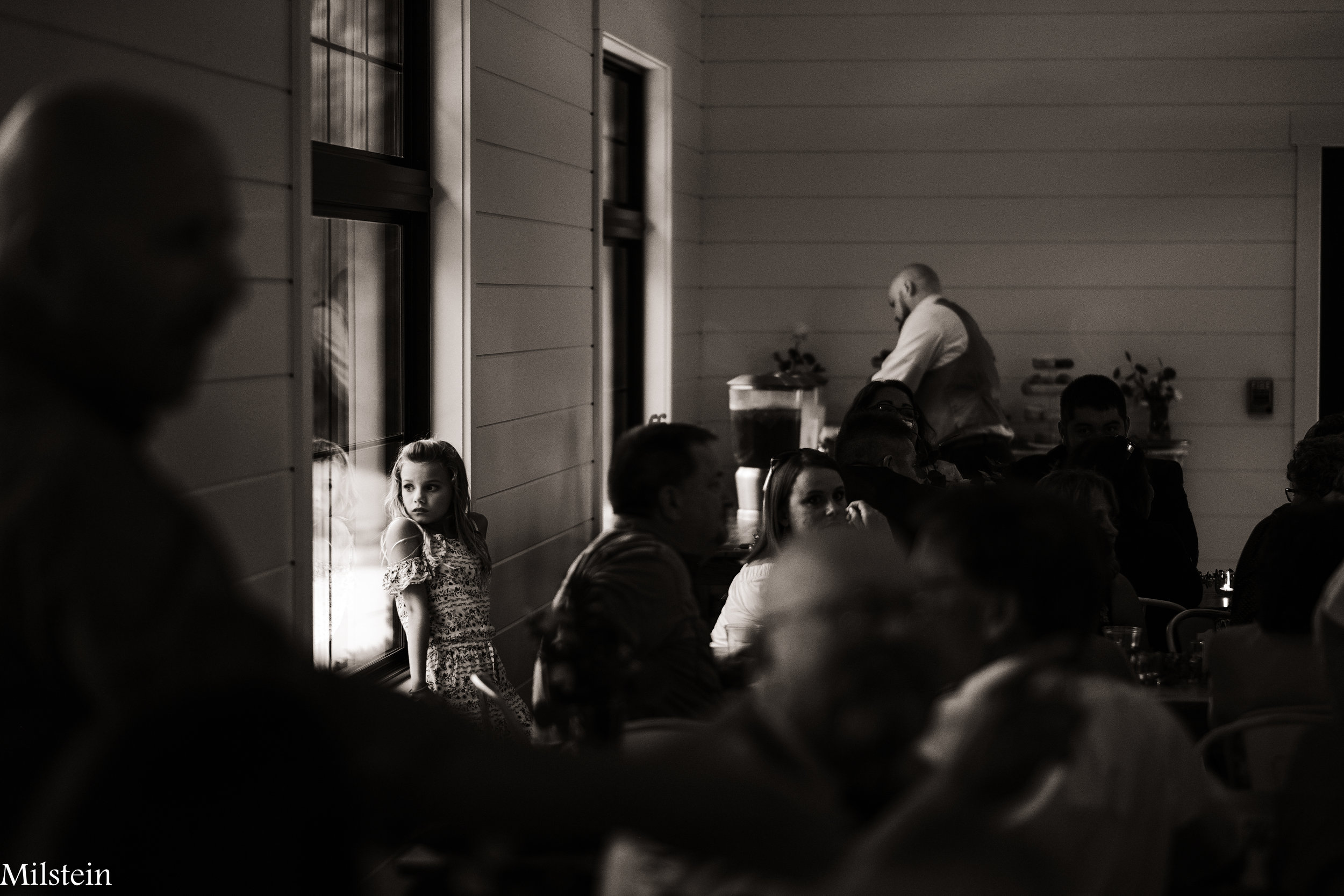 Amy Milstein - NYC wedding photographer