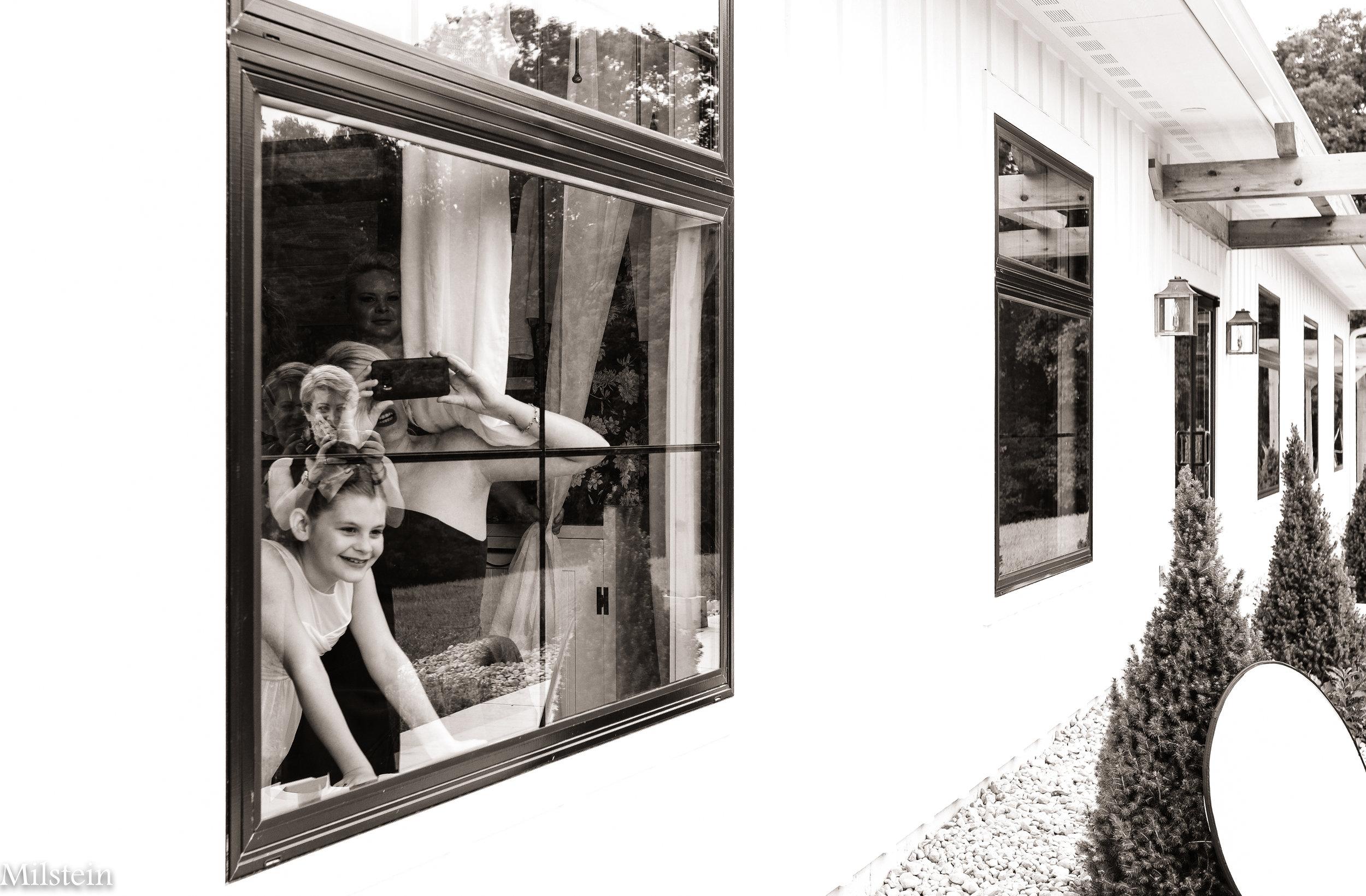 Amy Milstein - best wedding photojournalist New York