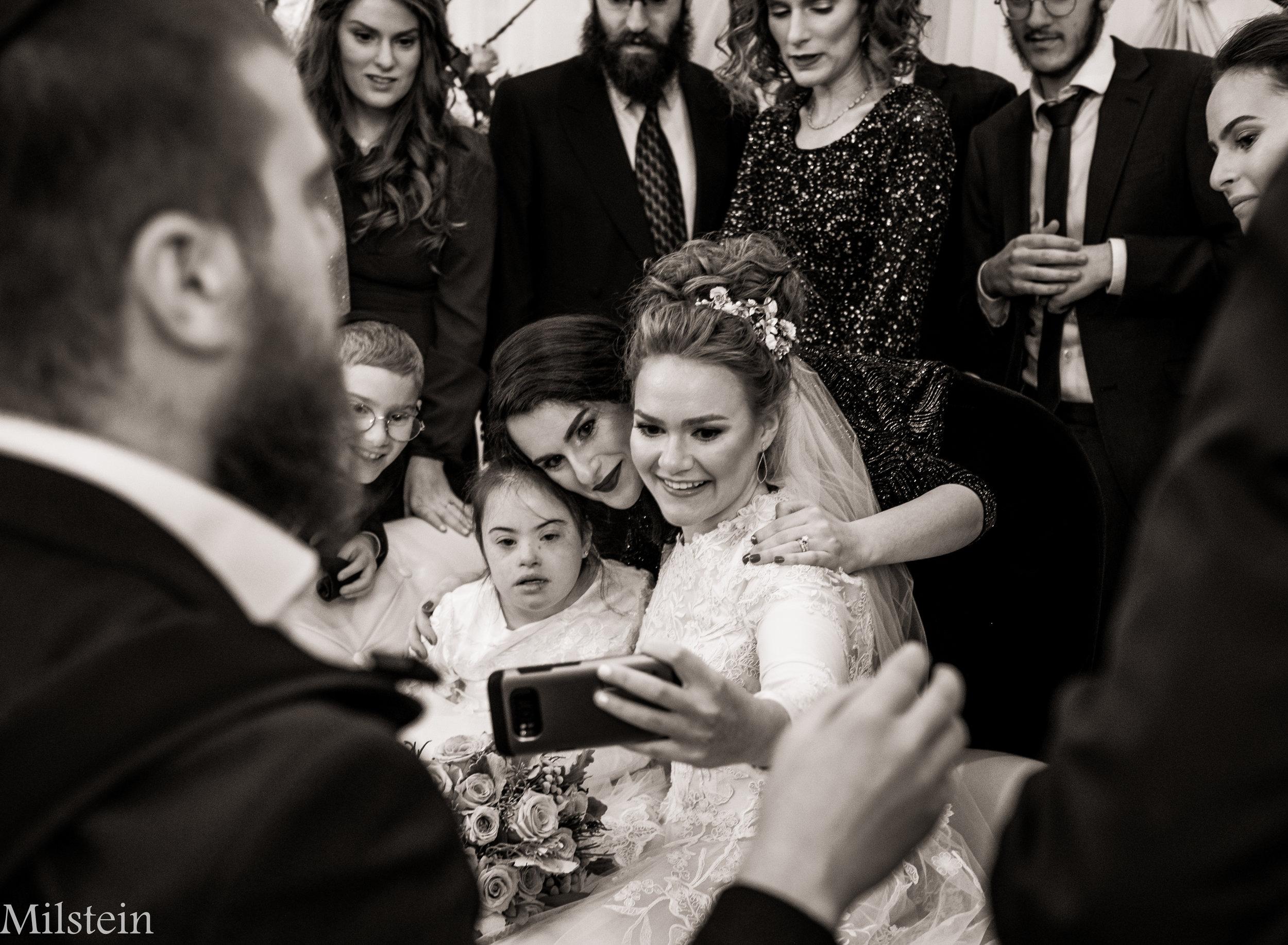 Amy Milstein - New York documentary wedding photographer