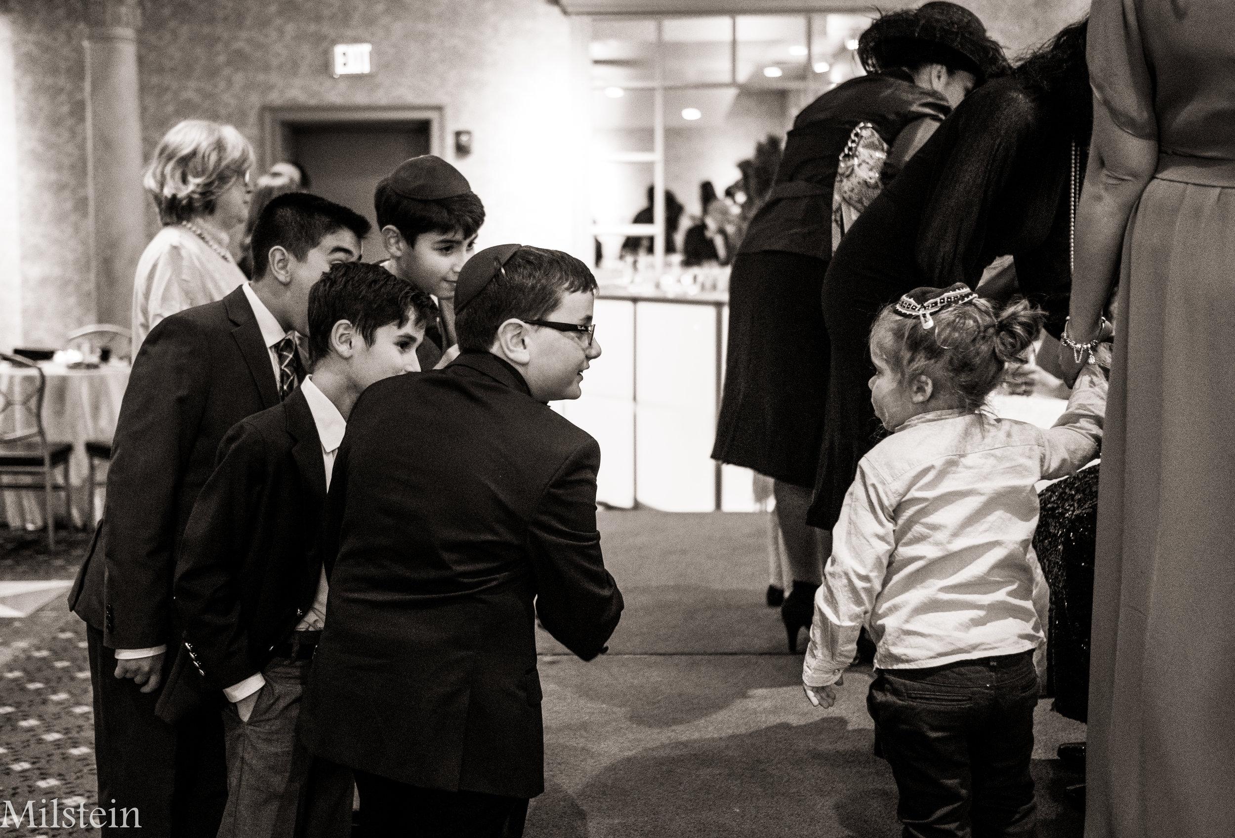 Amy Milstein - Brooklyn wedding photographer