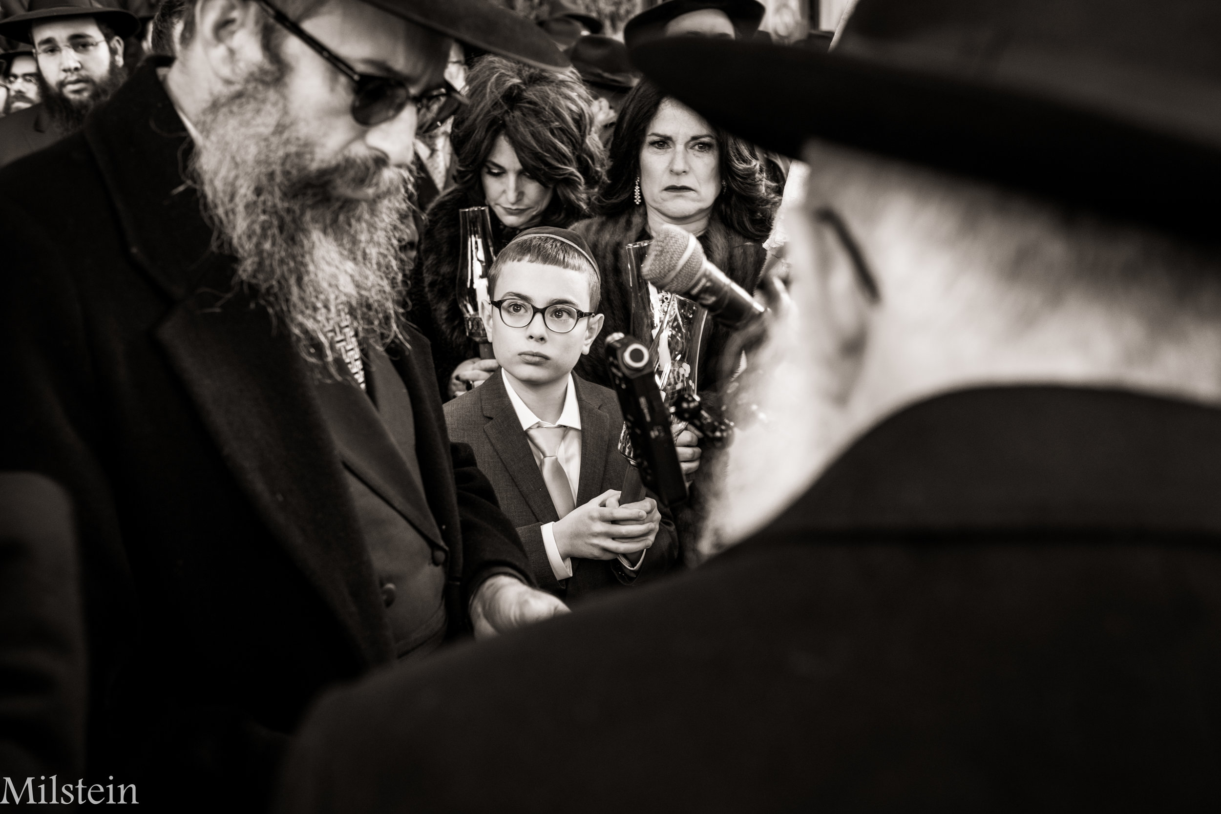 Amy Milstein - wedding pictures NYC