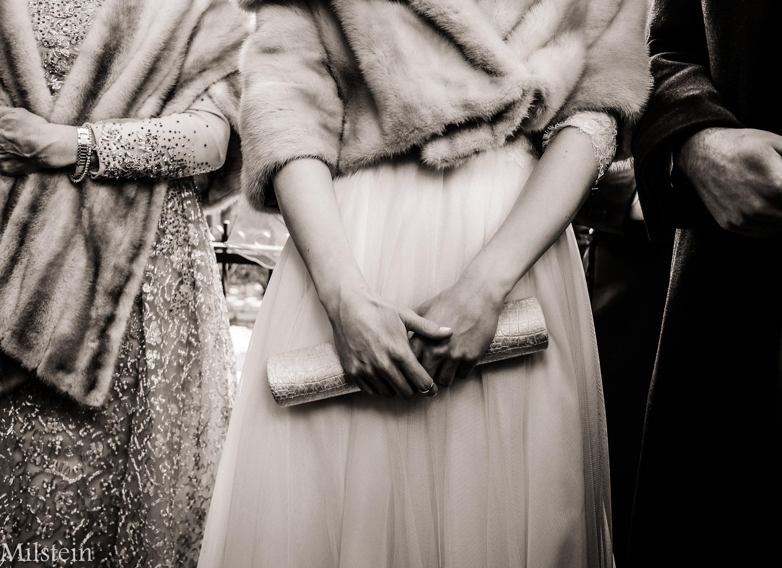 Amy Milstein - destination wedding photographer New York