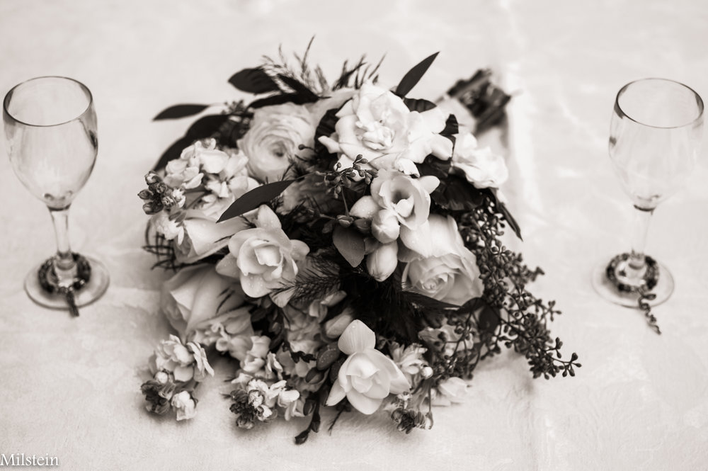 Amy Milstein - documentary wedding photographer NYC