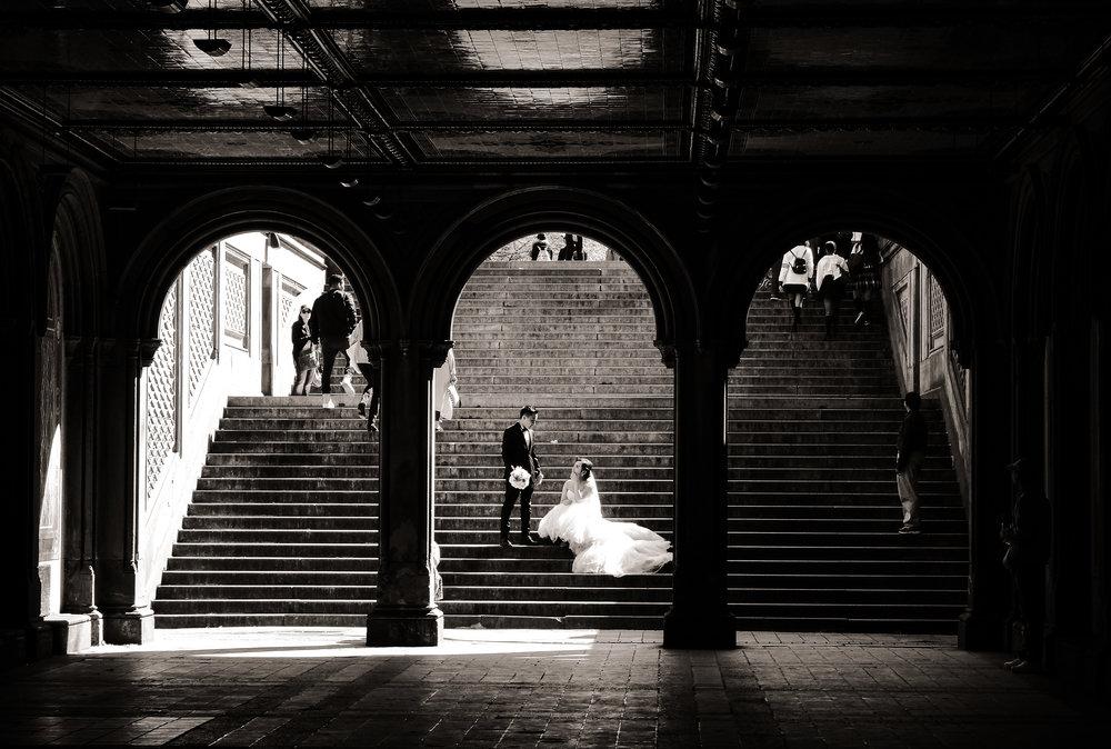 New York Wedding Photographer Amy Milstein