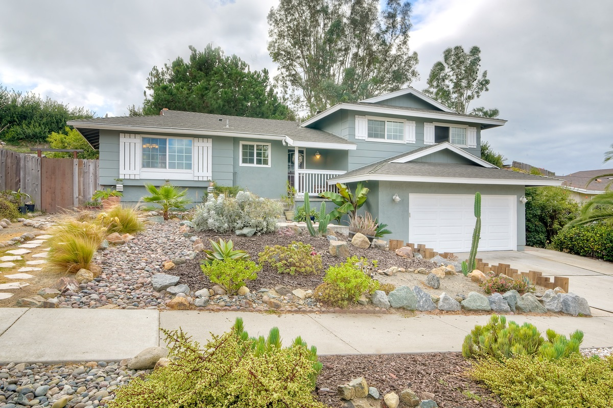 SOLD - 3925 Wooster Drive, Oceanside, CA 92056