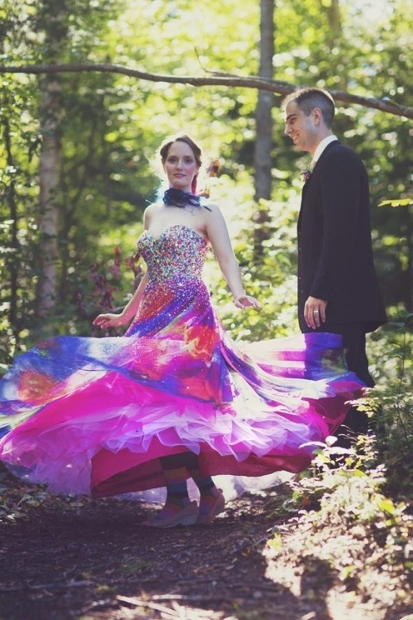 Photo by  Blushing bride studio
