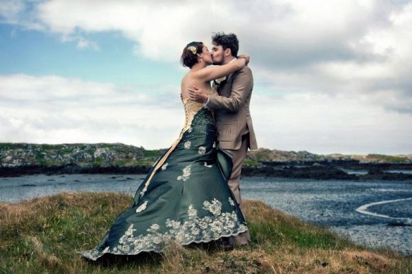 Photo by  Wedding dress fantasy