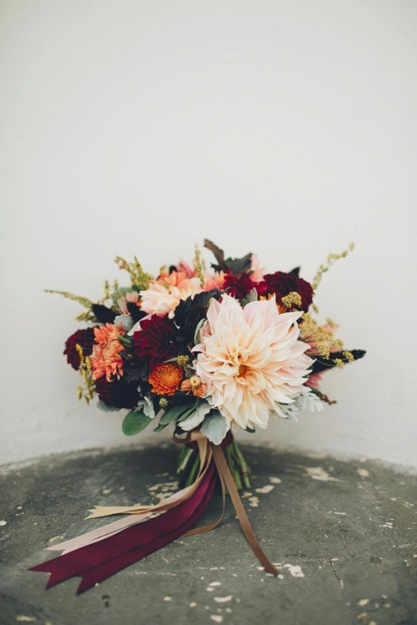 Photo by  The Seasonal Bouquet Project