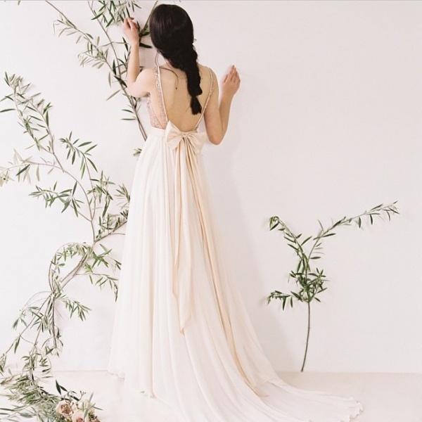 Photo by  Dress Theory