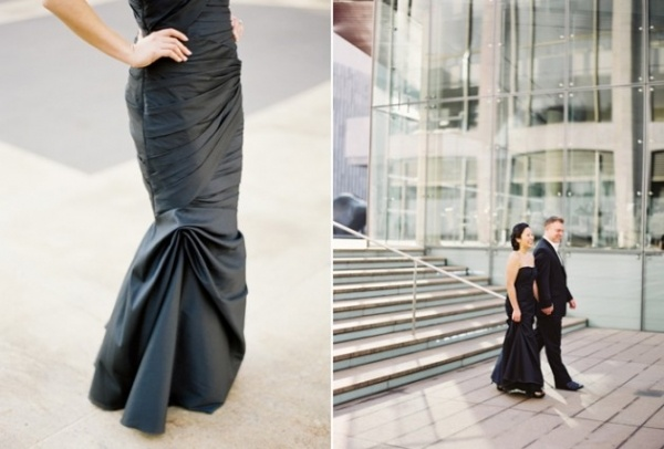 Photo by   Jen Huang  via  Greylikes Weddings