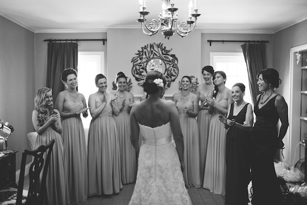 gorgeous bridesmaid dresses!