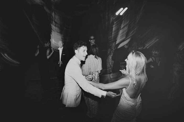 Fun wedding reception dance photos. A must!