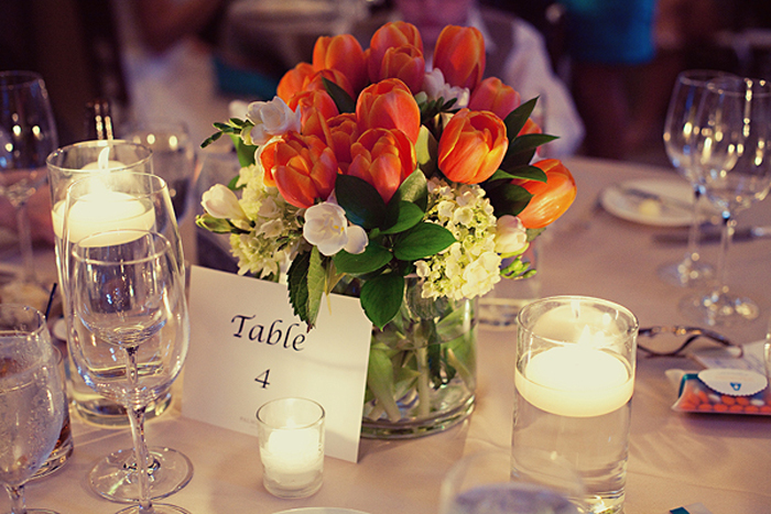 Photo by  Amy Arrington Photography  via  Southern Weddings