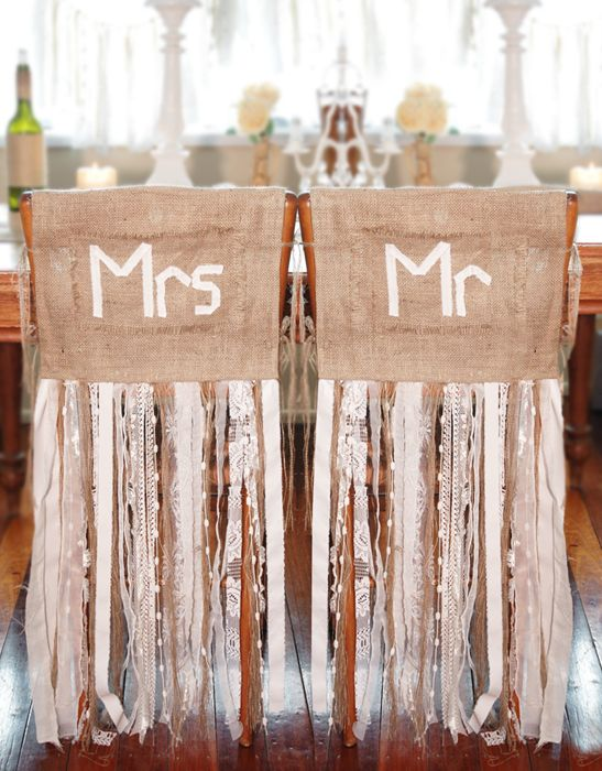 Photo by  Marrighi DIY Wedding and Events  via  Intimate Weddings