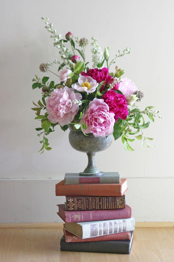 Photo by  Yasmine Floral Design
