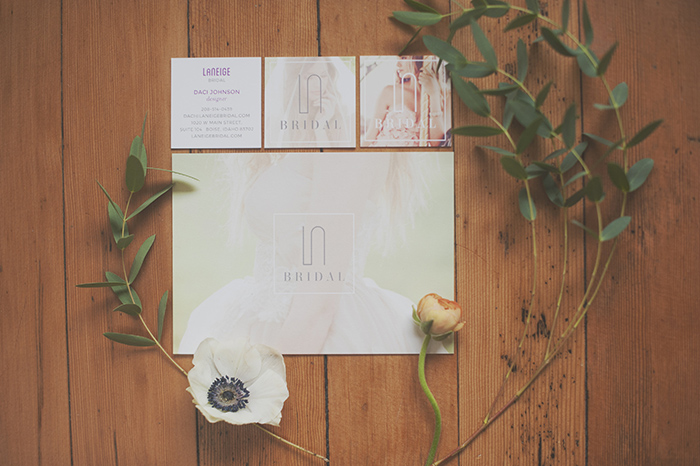 Rustic boho wedding invites