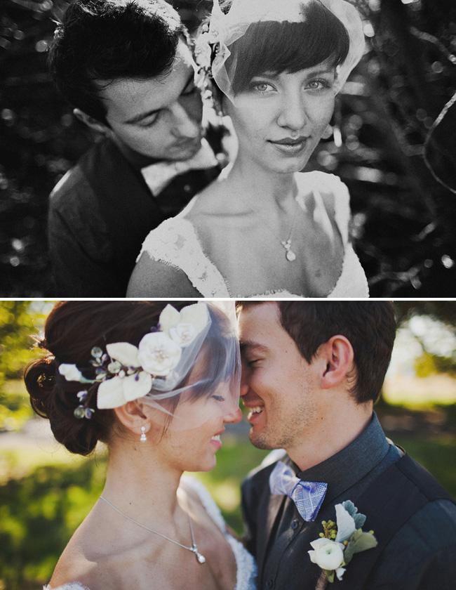 Photo by  Bestweddingveil