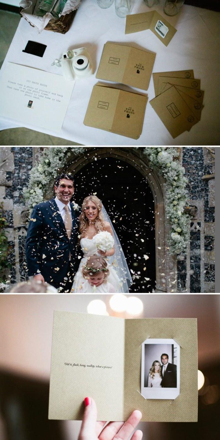 Photo by  Xanthe Berkeley via Rock My Wedding