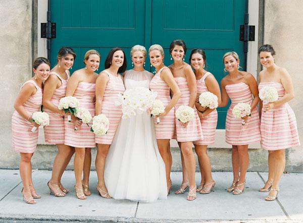 Photo by  Virgil Bunao via Southern Weddings