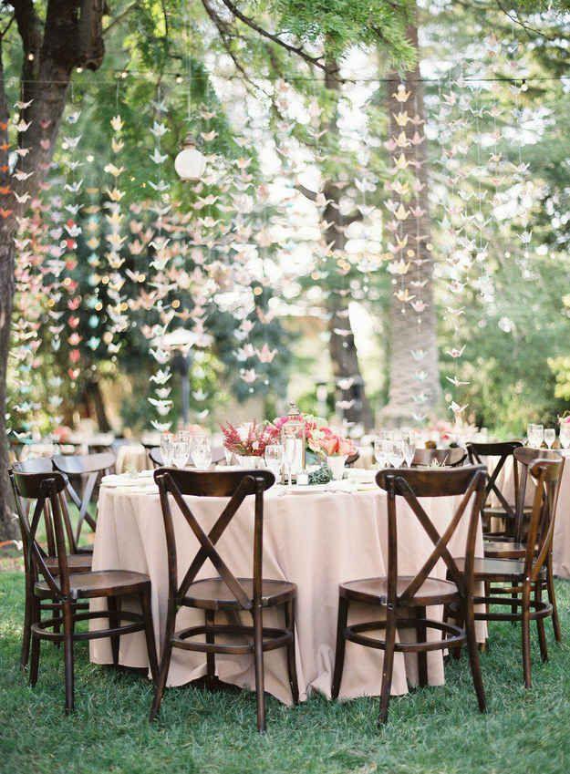 Photo by  All Free DIY Weddings