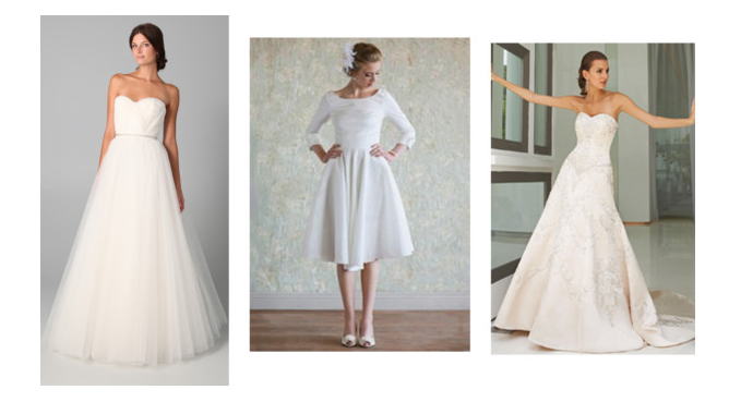 Wedding Dress Style Guide For Second Time Third