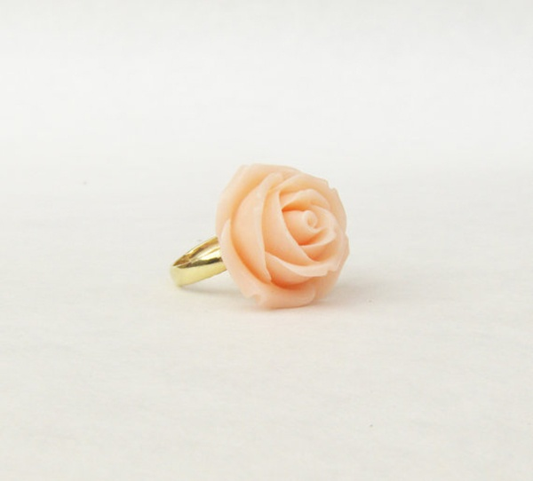 promise ring, couple, engagement, ring, his and hers rings, love, rose ring, gold ring