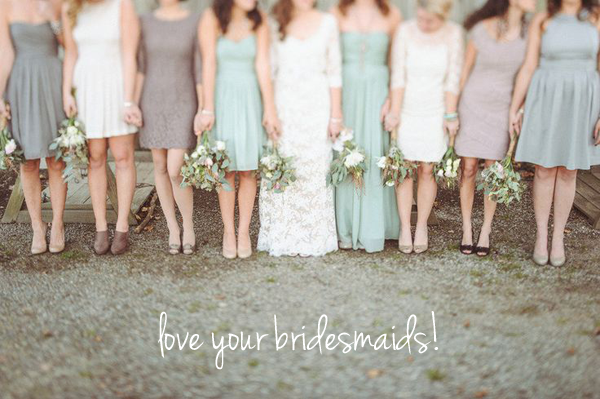 love your bridesmaids, bridezilla, bridezilla story, bridesmaids etiquette, bride etiquette, gawker bridezilla, how to treat your bridesmaids, how not to treat your bridesmaids, bridesmaids etiquette, bridesmaids advice, bridesmaids planning