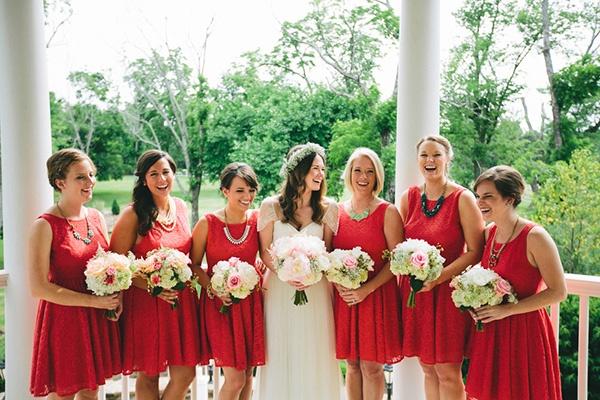 Flower Filled Bohemian Wedding By Alec Vanderboom Wedpics Blog,Jcpenney Wedding Dresses Bridal Gowns