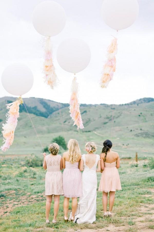 bridesmaids etiquette