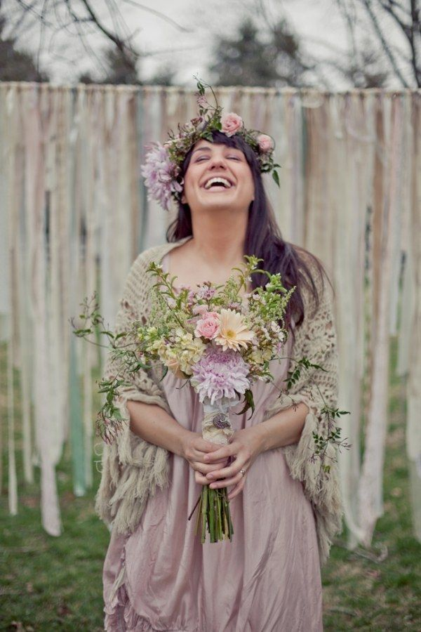 Romantic Boho Chic Wedding Dress Styles Wedpics Blog,Mother In Law Wears Wedding Dress To Sons Wedding