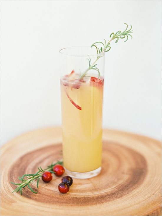 wedding cocktail recipe