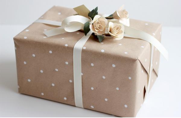 Gift Gather