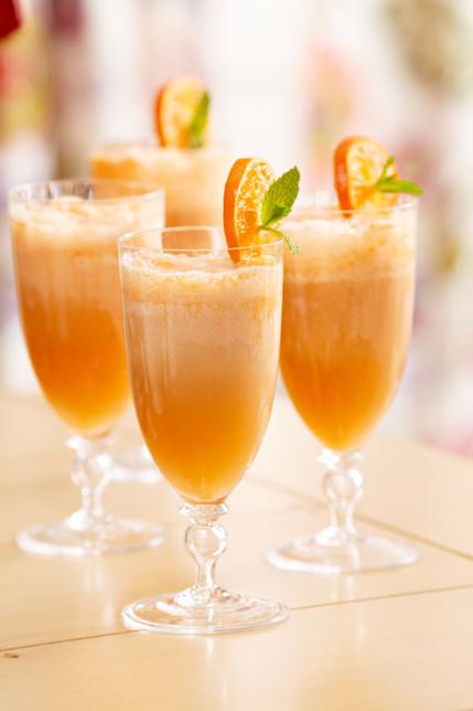wedding mimosa recipe