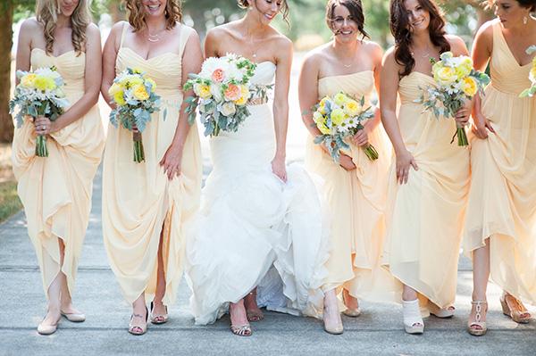 Bridesmaid Dresses uk